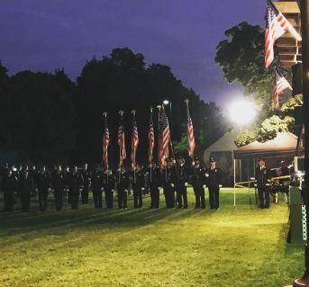 9.11 Ceremony
